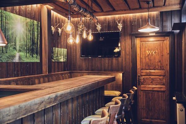 Restaurant Erbsenkrug
